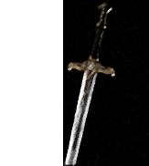 Wpn Astora's Straight Sword
