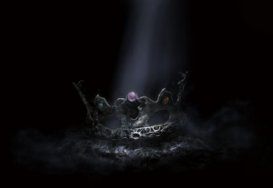 The Crown of the Sunken King