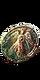 Ржавая монета