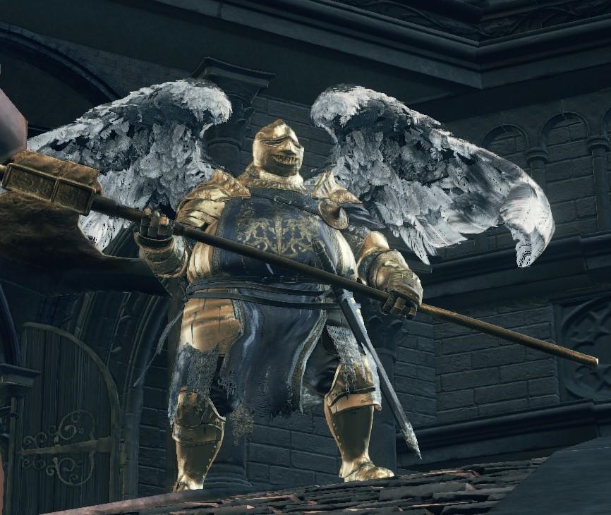 Gertrudes Knight | Dark Souls Wiki | FANDOM powered by Wikia