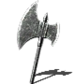 Wpn Battle Axe