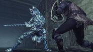 01 - Frozen Knight
