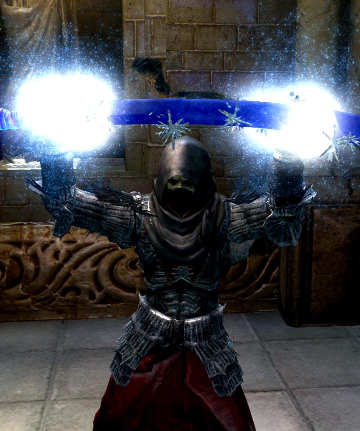 Image - Crystal magic weapon01.jpg | Dark Souls Wiki | FANDOM ...