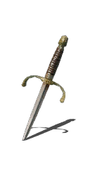 Parrying Dagger II