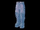 Поножи Ауроса (прозрачные)