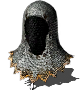 Chain Helm Female