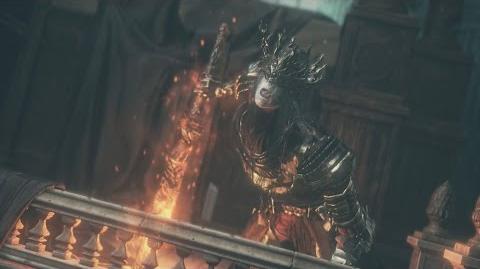 Lorian, Elder Prince Boss Fight - Dark Souls 3