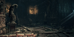 Lothric Castle - 04