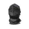 Nameless Knight Helm