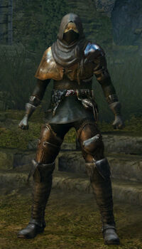 Thief Set Male