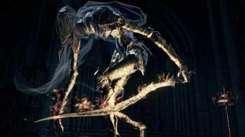 Yuka Kitamura - Dancer Of The Boreal Valley (Extended) (Dark Souls III Extended Original Soundtrack)
