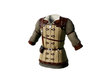 Leather Armor II