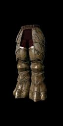 Mastodon Leggings