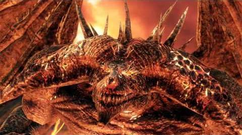 Motoi Sakuraba - Old Iron King (Extended) (Dark Souls II Scholar Of The First Sin Extended OST)