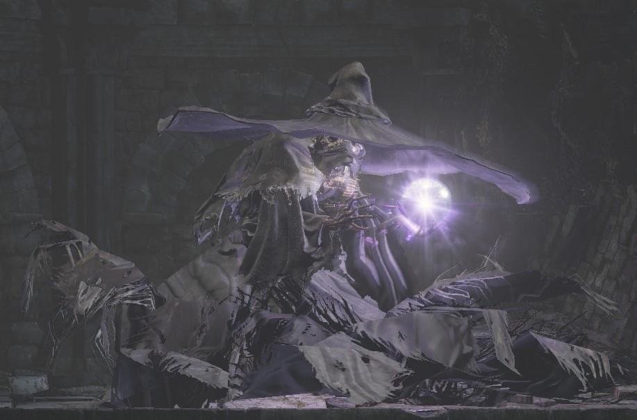 Crystal Sage | Dark Souls Wiki | FANDOM powered by Wikia