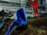 Сетевая игра (Dark Souls II)