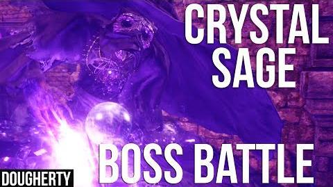 Crystal Sage - 01
