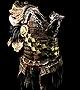 Gough's Armor