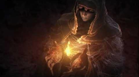 Before I'm Dead - Dark Souls Tribute