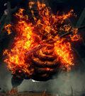 Мудрый демон Огня