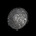 Восточный железный щит