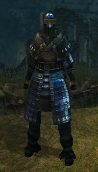 Elite cleric set male