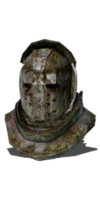 Old Ironclad Helm