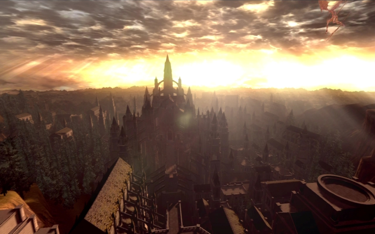 Anor londo dark souls wiki fandom powered by wikia