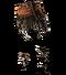 Hollow Soldier Waistcloth