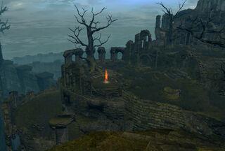 Firelink shrine02