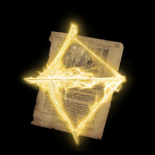 sección especial último descuento precios grandiosos Lightning Arrow (Dark Souls III) | Dark Souls Wiki | FANDOM ...