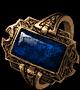 Волшебное кольцо с камнем