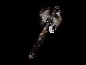 Большая секира Черного Рыцаря (Dark Souls II)