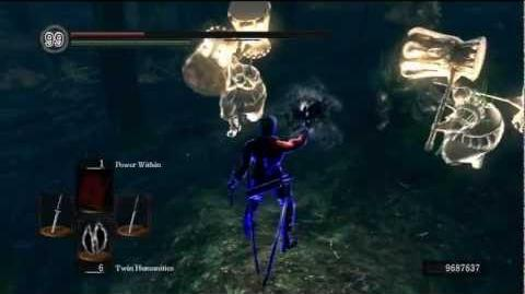 Dark Souls - You DO NOT talk about Fat Club