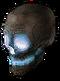Alluring Skull II