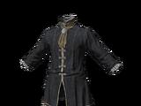 Clandestine Coat