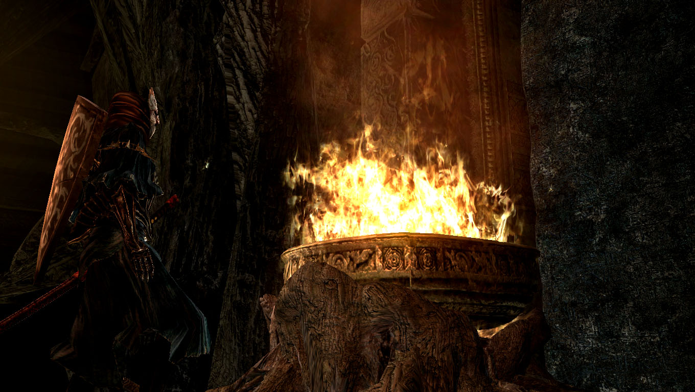 Firelink Altar | Dark Souls Wiki | FANDOM powered by Wikia