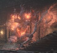Demon (Dark Souls III)