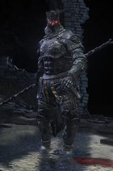 Champion Gundyr