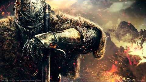 Dark Souls II OST - Ruin Sentinel-0