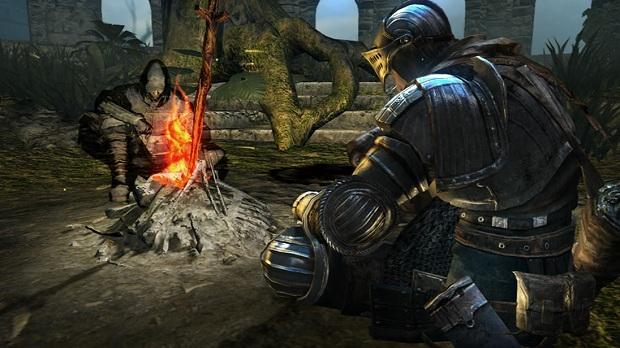 Dark Souls 2 Wiki: Bonfire (Dark Souls)