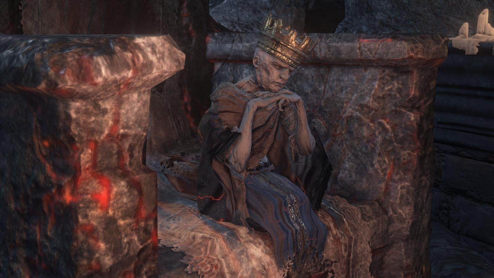Ludleth of Courland | Dark Souls Wiki | FANDOM powered by Wikia