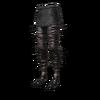 Шипастые поножи (Dark Souls III)