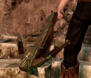 Sanctum Crossbow IG
