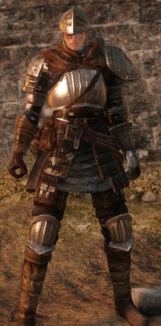 Knight Set II F