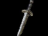 Miecz rycerza z Lothric