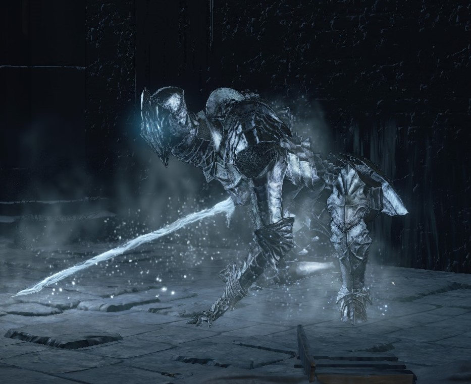 Boreal Outrider Knight | Dark Souls Wiki | FANDOM powered by