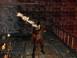 Клинок Света (Dark Souls II)