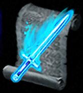 Sorc Magic Weapon