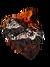 Камень кровотечения